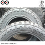 SUV Passenger 4X4 Mt Tire Allの地勢Light Truck Tire
