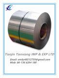 강철 코일이 편평한 제품에 의하여 ASTM A653 부드럽게 충분히 열심히 직류 전기를 통했다