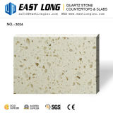 卸し売り設計された石造りの平板またはカウンタートップのための安く多彩な磨かれた水晶石