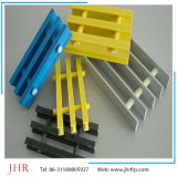 Gratings compostos de Pultruded do assoalho de FRP
