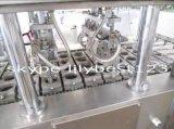 Máquina de rellenar de la taza del helado