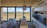 平和で快適な邸宅の容器の家(容器の小屋)