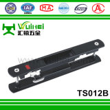 Finestra di scivolamento e serratura di portello di alluminio con ISO9001 (TS012B)