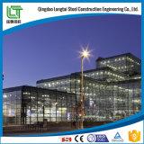 De PrefabGebouwen van het staal voor Winkelcomplex
