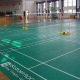 O PVC interno barato de China ostenta o revestimento para a venda quente das cortes de Badminton 2017 (JYST0020)