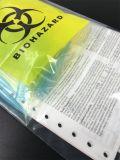 Мешок тавра Ht-0760 Hiprove Ziplock для отхода Biohazard
