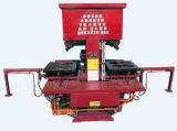 Die meiste verkaufenblockierenkleber-dekorative Straßenbetoniermaschine-Maschine