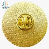 El esmalte de encargo vendedor caliente de la decoración casera Badges los contactos Cloisonne de la solapa