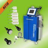 Tudo em uma cavitação Multifunctional Ls-650 do laser da máquina da beleza da clínica