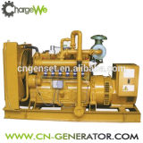 jogo de gerador do gás da natureza 20kw-600kw com tipo de Chargewe