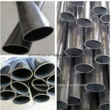 Precision ERW Elliptical / Oval Pipe / Tube