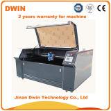 Machine de découpage en bois de laser en métal de laser de commande numérique par ordinateur de haute énergie