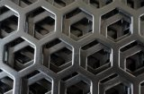 Perforated панель металла в 0.5mm к 4.0mm