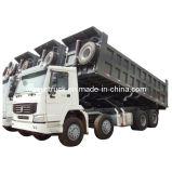 HOWO 8X4 Zz3317n3061のダンプトラック