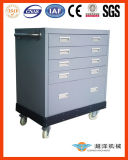 Metal Tool Storage Cabinet com Top Quality
