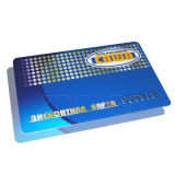 Cartes imprimées thermiques imprimées UV de membre de /Personalized de code barres