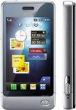 Estallido elegante de los teléfonos GD510