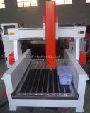 Деревянный маршрутизатор вырезывания CNC MDF металла PVC пластмассы