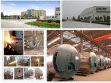 Fabrik Reasonable Price Best Seller 0.5-20t/H Gas und Schmieröl-abgefeuertes Steam Boiler