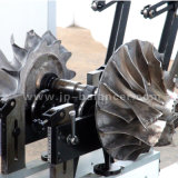 Балансировочная машина Jp для Turbocharger Turbines, Compressors, Impellers, Rotors, CE (PHQ-50)