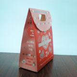 Выполненное на заказ печатание бумажного мешка с самым лучшим ценой