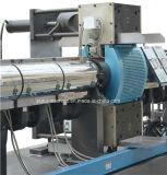 Plástico que recicl o granulador da peletização e a máquina de recicl plástica