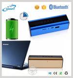 Altavoz sin hilos de la batería de la potencia del altavoz de Bluetooth del precio al por mayor de la fábrica