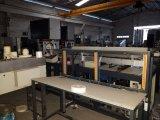La maxi bande automatique de papier de roulis a vu le prix de machine de découpage