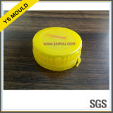 Moulage chaud de chapeau de yaourt de turbine de cavités de D=38mm 4