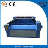 Gefäß Laser-100W für Ausschnitt und Stich, CO2 Laser-Maschine CNC-Acut-1325 mit Cer
