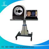 Analisador facial mágico da pele do espelho 3D do equipamento do salão de beleza da beleza (LD6021A)