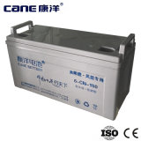 SolarStorage 12V 100ah Gel Battery