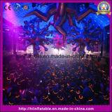 Neue Entwurfs-Stadiums-aufblasbare Dekor-Sterne für Dekoration