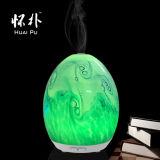 Difusor do aroma com as 7 cores que mudam luzes para a HOME do escritório (HP-1013-A-014)