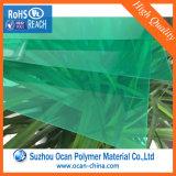 다채로운 투명한 반대로 사려깊은 엄밀한 PVC 장