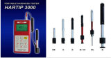 Digital-bewegliche Härte-Prüfvorrichtung Hartip3000