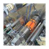 Stempelschneidene Drehstationen Machine10 für selbstklebende nichtgewebte Wundbehandlungs-Auflagen