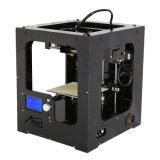 A impressora rápida a mais quente da prototipificação 3D de Dropship, impressora plástica do copo 3D