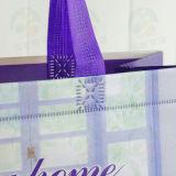 Non хозяйственная сумка Woven с 3D Customised Print (MY-027)