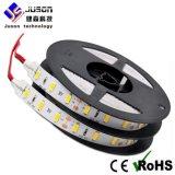 Tira flexível 5050/3528/5630/5730 do diodo emissor de luz da cor cheia com preços de fábrica