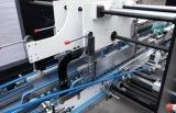 自動フォールドの接着剤および折目機械(GK-1050G)