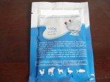家禽の薬のビタミンおよびミネラル予混合は粉になる(栄養の薬)
