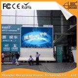 Im Freienbekanntmachen P6 LED-Bildschirm für videoanschlagtafel