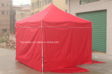 2016 Pop esterno in su Cheap Folding Tent 3X3