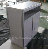 Mesa de dobramento da consulta da alta qualidade para carrinhos da cabine de Xhibits