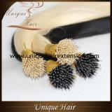 人間の毛髪の拡張Nanoリング