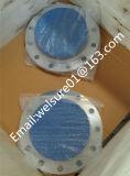 Flange cega de solda forjada do aço inoxidável S31500
