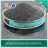Натрий Humate высокого качества водорастворимый от удобрения Leonardite органического