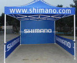 Aluminium die Materiële Tent/Gazebo/Luifel afbaarden