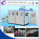 Plastic Kop die Machine voor PP/PS/Pet/etc Materiële Thermoforming maken